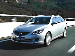 Essai Mazda 6 FastWagon 2.0 MZR-CD 140 ch : Break de chasse sauce nippone