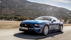 La Ford Mustang reste le coupé sportif le plus vendu au monde