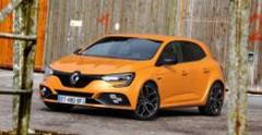 Essai Renault Megane 4 RS 280 EDC : Efficace et polyvalente !