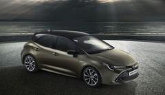 Toyota : une Auris GR dans les cartons ?