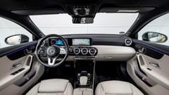 Essai Mercedes Classe A (2018) : Hey Mercedes!