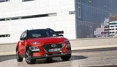Prix Hyundai Kona 2018 : deux diesels CRDi pour le petit SUV Hyundai