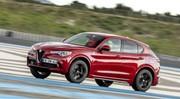 Essai Alfa Romeo Stelvio Quadrifoglio : Alfa plus fort que Porsche ?