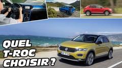 Guide d'achat Volkswagen T-Roc : tous nos essais, tous nos conseils