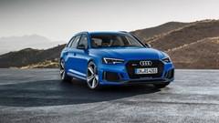Essai Audi RS4 Avant : Plus qu'une S4 « Plus »