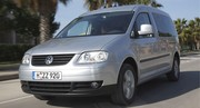 Volkswagen Caddy Maxi : Le Caddy s'étoffe