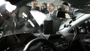 Voitures radars privées : souriez, vous êtes filmé