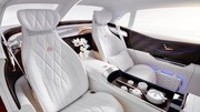Mercedes-Maybach Ultimate Luxury concept : ultime SUV de luxe ?
