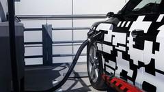 Le SUV électrique Audi annoncé avec 400 km d'autonomie