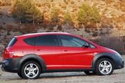 Seat Altea Freetrack TDI 140 : Moins glouton et moins cher que le 170 ch