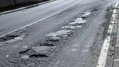 Sécurité routière: les Français veulent plus de formation et un meilleur entretien des routes