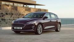 Voici combien coûte la nouvelle Ford Focus