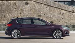 Nouvelle Ford Focus 2018 : toutes les infos
