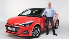 Hyundai i20 restylée : objectif visibilité