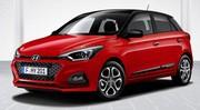 Hyundai i20 : plus de personnalité... et de connectivité