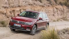 Volkswagen Tiguan Connect : la série spéciale à partir de 33 850 €