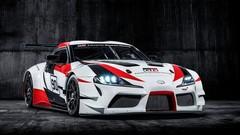 Toyota Supra : son moteur sera bien griffé BMW !