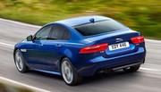 Jaguar/Land Rover : L'hybride rechargeable arrive !