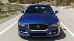 Jaguar prépare une XE hybride rechargeable à moteur 1.5