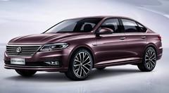 Volkswagen dévoile la nouvelle Lavida