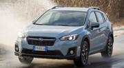 Essai Subaru XV 2018 : sur sa planète