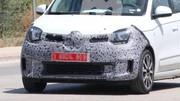 Renault prépare la Twingo 3 restylée