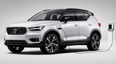 Volvo XC40 : bientôt disponible en hybride rechargeable T5 Twin Engine