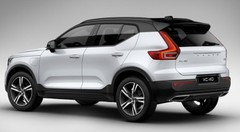Volvo : le XC40 se dévoile en hybride rechargeable