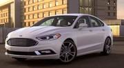 Ford : la berline va disparaître sur son propre sol