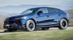 Essai Lamborghini Urus : Taureau turbo