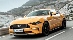Essai Ford Mustang : on rejoue « Orange mécanique »