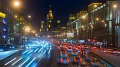 Le marché russe confirme sa reprise