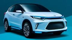 Everus EV Concept : le premier véhicule électrique de Honda