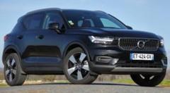 Essai Volvo XC40 D4 AWD : Le SUV compact de l'année