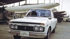 Le Hilux a 50 ans et Toyota fête ça !