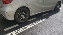 Les nouveaux PV de stationnement (FPS) pour les nuls