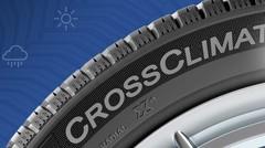 Test de pneus toutes saisons par le TCS: le difficile compromis été et hiver