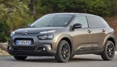 Essai Citroën C4 Cactus : la berline douce, sympa, reposante