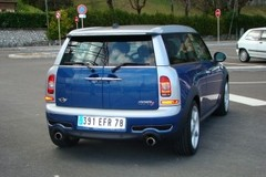 Essai Mini Clubman Cooper S : Mini break, maxi Mini !