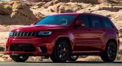 175€/ch pour la Jeep la plus puissante de tous les temps !