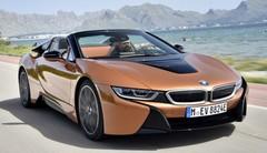 Essai BMW i8 Roadster : l'air pur lui va si bien