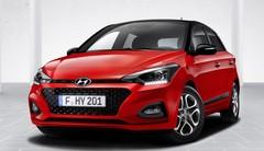 Hyundai i20 : évolution en douceur