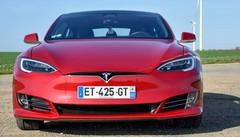 Essai Tesla Model S 100D : la berline premium au temps d'avance