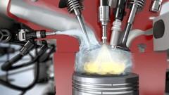 Pourquoi le moteur à essence va consommer un peu d'eau