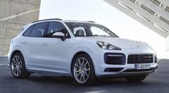 Porsche dévoile le Cayenne hybride rechargeable