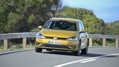 Volkswagen : une hybridation légère pour la Golf 8