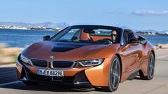 Essai BMW i8 Roadster : Coup de foudre estival