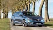 Essai Renault Megane Estate dCi 130 : proposition cohérente