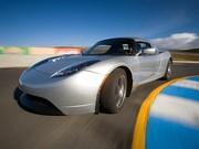 Tesla : Lotus Elise américaine et électrique