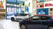 Renault, Peugeot et Opel multiplient les remises sur les voitures neuves